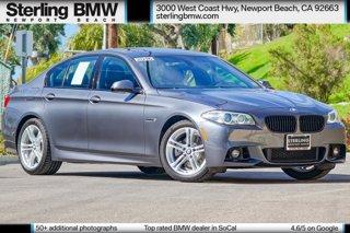 2016-BMW-5-Series-4dr-Sdn-528i-RWD