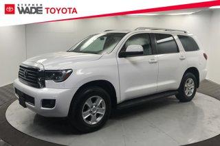Used-2019-Toyota-Sequoia-SR5