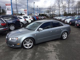 Used 2006 Audi A4 4dr Sdn 2.0T CVT