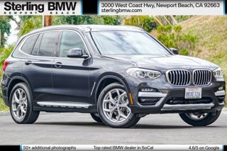 2020-BMW-X3-sDrive30i-Sports-Activity-Vehicle