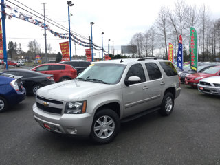 Used-2007-Chevrolet-Tahoe-2WD-4dr-1500-LT