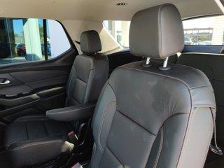 Used 2019 Chevrolet Traverse in Lakeland, FL