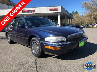 Used 1998 Buick Park Avenue 4dr Sdn