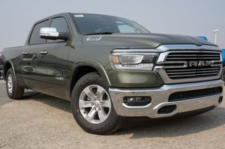 New-2020-Ram-1500-Laramie-4x4-Crew-Cab-6'4-Box