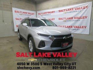 New 2020 Chevrolet Blazer AWD 4dr LT w-3LT