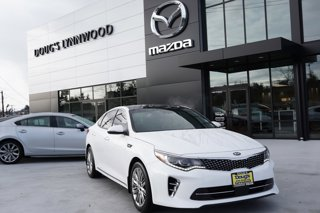 Used 2017 Kia Optima SX Limited Auto
