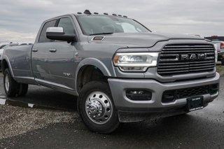 New-2019-Ram-3500-Laramie-4x4-Crew-Cab-8'-Box