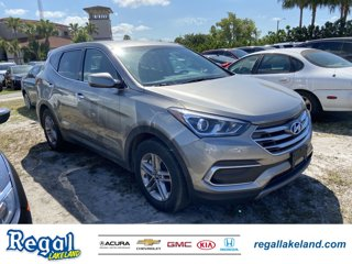 Used 2018 Hyundai Santa Fe Sport in Lakeland, FL