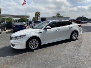 Used 2018 KIA Optima in Lakeland, FL