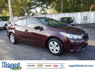 Used 2017 KIA Forte in Lakeland, FL