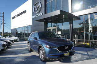Used 2019 Mazda CX-5 Grand Touring AWD