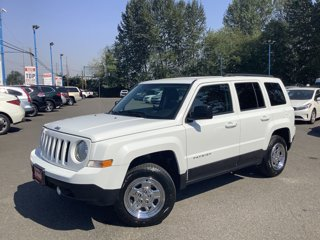 2015-Jeep-Patriot-4WD-4dr-Sport