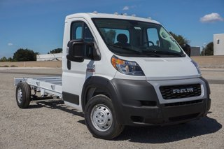 New 2021 Ram ProMaster Chassis Cab 3500 159 WB 104 CA Specialty Vehicle