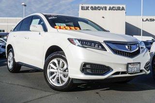 Used-2017-Acura-RDX