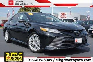 Used-2018-Toyota-Camry-XLE-Auto