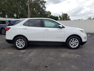 Used 2019 Chevrolet Equinox in Lakeland, FL