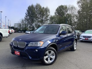 Used-2012-BMW-X3-AWD-4dr-28i