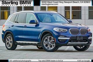 2020-BMW-X3-sDrive30i