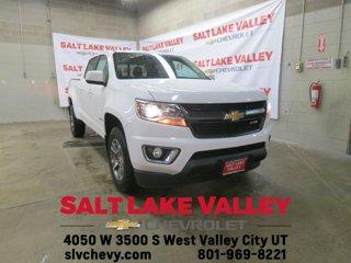 New 2020 Chevrolet Colorado 4WD Crew Cab 141 Z71