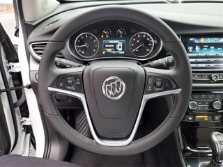 Used 2017 Buick Encore in Lakeland, FL