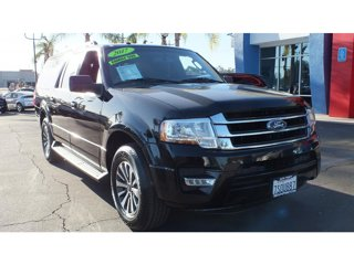 2017 Ford Expedition XLT 4DR 2WD