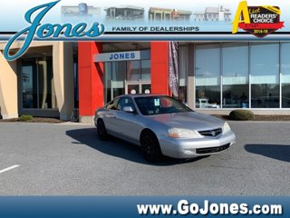Used 2001 Acura CL 2dr Cpe 3.2L Type S