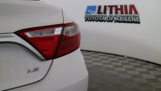 Used 2017 Toyota Camry in Abilene, TX