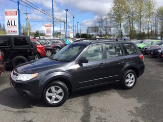 Used-2011-Subaru-Forester-4dr-Auto-25X-w-Alloy-Wheel-Value-Pkg