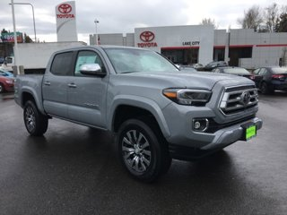 New-2020-Toyota-Tacoma-4WD-Limited-Double-Cab-5'-Bed-V6-AT