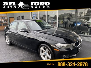 Used 2013 BMW 3 Series 4dr Sdn 328i xDrive AWD South Africa