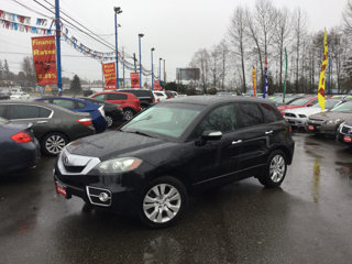 Used-2010-Acura-RDX-FWD-4dr