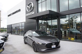 Used 2020 Mazda Mazda3 Hatchback Premium Package Auto AWD