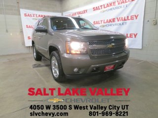 Used 2011 Chevrolet Tahoe 4WD 4dr 1500 LTZ
