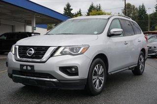 Used-2018-Nissan-Pathfinder-4x4-SV