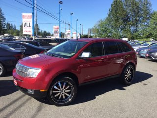 Used-2007-LINCOLN-MKX-FWD-4dr