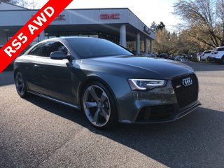 Used 2013 Audi RS 5 2dr Cpe