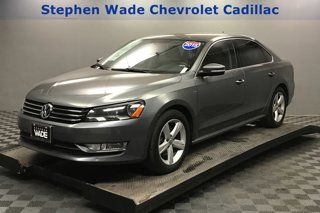 Used-2015-Volkswagen-Passat-18T-Limited-Edition