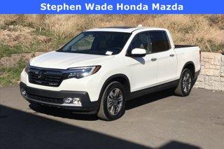 Used 2019 Honda Ridgeline RTL-E AWD