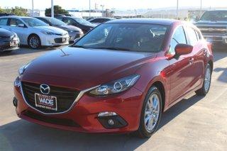New 2016 Mazda3 5dr HB Auto i Grand Touring