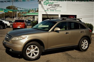 Used-2005-Infiniti-FX35-4dr-AWD