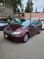 Used 2013 Honda Odyssey EXL FWD SR LTH