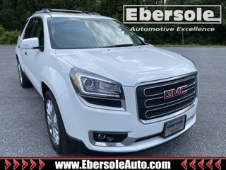 2017-GMC-Acadia-Limited-AWD-4dr-Limited