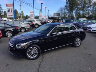 Used-2015-Mercedes-Benz-C-Class-4dr-Sdn-C-300-4MATIC