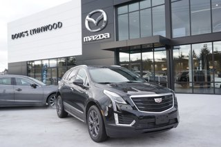 Used 2019 Cadillac XT5 AWD 4dr Luxury