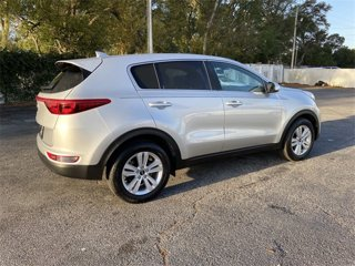 Used 2019 KIA Sportage in Lakeland, FL