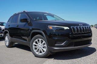 New-2020-Jeep-Cherokee-Latitude-FWD