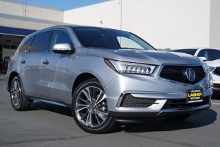 New-2020-Acura-MDX-SH-AWD-7-Passenger-w-Technology-Pkg