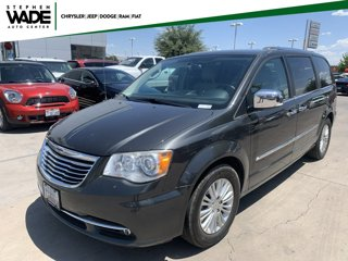 Used-2012-Chrysler-Town-and-Country-Limited