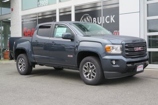 New-2020-GMC-Canyon-4WD-Crew-Cab-128-All-Terrain-w-Leather