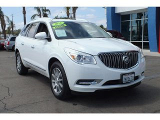 2016-Buick-Enclave-Leather
